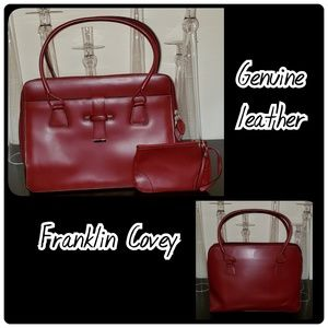 Franklin Covey Bags - Franklin Covey Bag